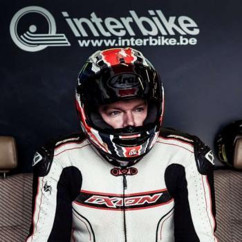 Het team achter interbike
