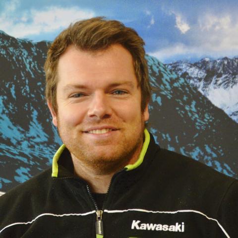 Nicky De Wit van Interbike Lokeren