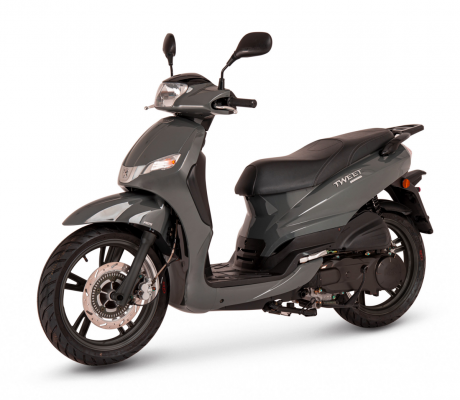 Peugeot Tweet Evo 50cc a-klasse (E4)